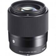 Sigma 30mm F1.4 DC DN Contemporary para Canon EF-M