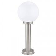 Eglo Nisia – Baliza De Luz Para Exteriores – Alt. 50 Cm