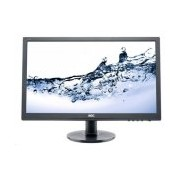 "MONITOR LED 24"" 1000:1 250CD/M 1MS 1080 VGA DVI"