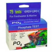 Easy Life Easy-Life Phosphate PO4 Test Kit - 75 Tests