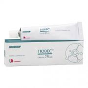 Laborest Italia Srl Tiobec Crema Ac Lipoico 25ml