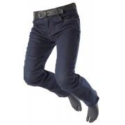 Esquad Silva Kvinnors Jeans Blå 34