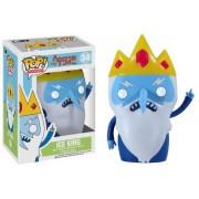 Funko POP Television: Adventure Time Ice King Vinyl Figure