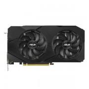 Placa video ASUS GeForce GTX 1660 SUPER Evo Advanced Dual, 6GB, GDDR6, 192-bit