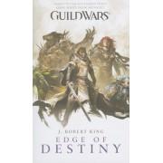 GuildWars: Edge of Destiny, Paperback