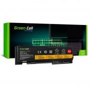 Bateria Green Cell para Lenovo ThinkPad T420s, T420si, T430s, T430si - 4400mAh
