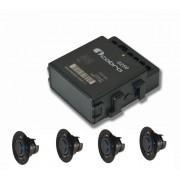 AM 0358 - parkovacie senzory