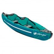 Kayak Waterton 2 personas Sevylor