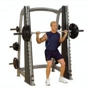 Body-Solid Pro Club Line Counter-Balanced Smith Machine