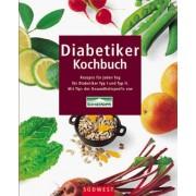 Monika Donath - Diabetiker Kochbuch. Rezepte für jeden Tag für Diabetiker Typ I und II - Preis vom 18.10.2020 04:52:00 h