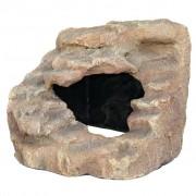 TRIXIE 21x20x18 cm poliészter gyantás sarok szikla