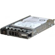 Dell 480GB SSD SAS 12Gbps 512 2.5in Hot-Plug