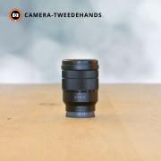 Sony FE 16-35mm 4.0 ZA OSS