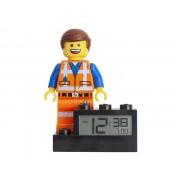 9003967 Ceas desteptator LEGO MOVIE 2 Emmet