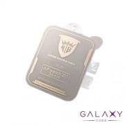 Folija za zastitu ekrana MTB za sat Apple Watch 38mm providna