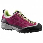 Scarpa - Women's Zen Pro - Chaussures d'approche taille 36, violet