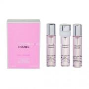 Chanel Chance Eau Tendre 20ml Eau de Toilette за Жени пълнител