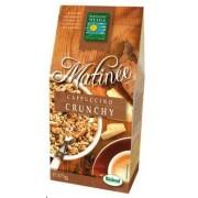 Musli crunchy bio Matinee cu capuccino