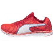 Puma Speed 300 IGNITE 2 Wn Running Shoes For Women(Red)
