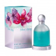 Perfume Halloween Blue Drop De Jesús Del Pozo 100 Ml Edt Spray Dama