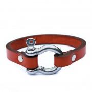 American Bench Craft The Shackleton Bracelet