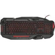 Tastatura Trust GXT 285 Advanced Gaming