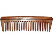 BLITHE WIDE TOOTH DETANGLER FOR THICK HAIR (7.5 INCH)