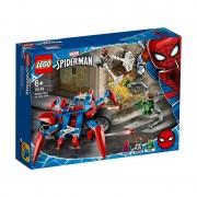 Omul Paianjen contra Doc Ock LEGO 76148