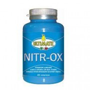 Vita Al Top Srl ULTIMATE NITR OX 120 COMPRESSE