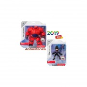 Set 2 Figuras de Accion Big Hero Disney Toybox Grandes heroes