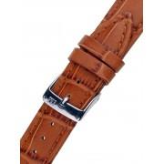 Curea de ceas Morellato A01X2269480146CR24 braunes Uhren24mm