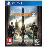 Игра Ubisoft Tom Clancy s The Division 2 за PS4