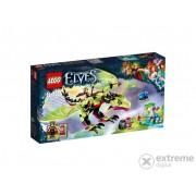 LEGO® Elves Dragonul malefic al regelui Goblin 41183