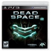Game Ps3 Dead Space 2 - Unissex