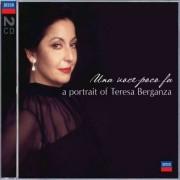 Teresa Berganza - A Portraitof (0028947551829) (2 CD)