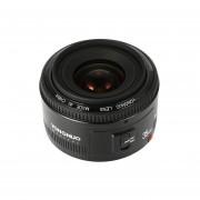 Lente YN 35mm F/2 Yongnuo Para Canon