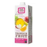 Sap Tropisch Fruit 1L