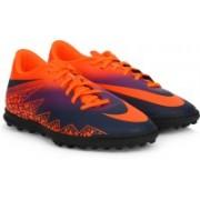 Nike HYPERVENOM PHADE II TF Football Shoes For Men(Multicolor)