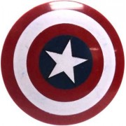 Marvel LEGO Shield LOOSE Captain America's Shield