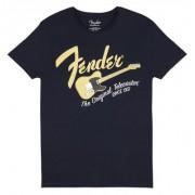 Fender T-Shirt Original Telecaster XL