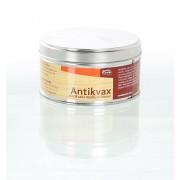 Antikvax brun