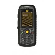 Caterpillar CAT B25 Outdoor mobiele telefoon (Dual-Sim, 2 Megapixel camera, Handsfree, FM Radio) Zwart