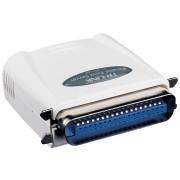 TPLINK TLPS110P - Printserver, 1x RJ45, 1x parallel