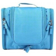 Monument Travel Kit for Toiletries Travelling Travel Toiletry Kit(Blue)