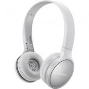 Безжични Bluetooth слушалки Panasonic RP-HF410BE-W, бели