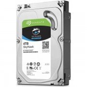 Seagate HDD, 4TB, low rpm, SATA 3, 64M SGT-ST4000VX007