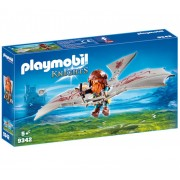 Playmobil Knights, Piticul zburator