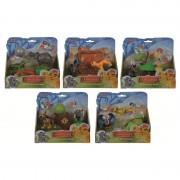 Simba toys the lion guard battle pack personaggi di lion king - modelli assortiti assortiti (no scelta)
