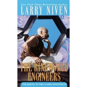 Ringworld Engineers, Paperback/Larry Niven