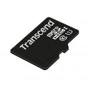 Micro SD Card, 8GB, Transcend MICRO, Class10 (TS8GUSDCU1)